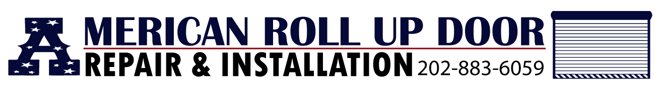 American Roll Up Door Repair & Installation Logo