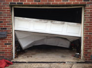 Garage door repairs Washington DC