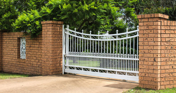 Commercial Gate repair Washington DC